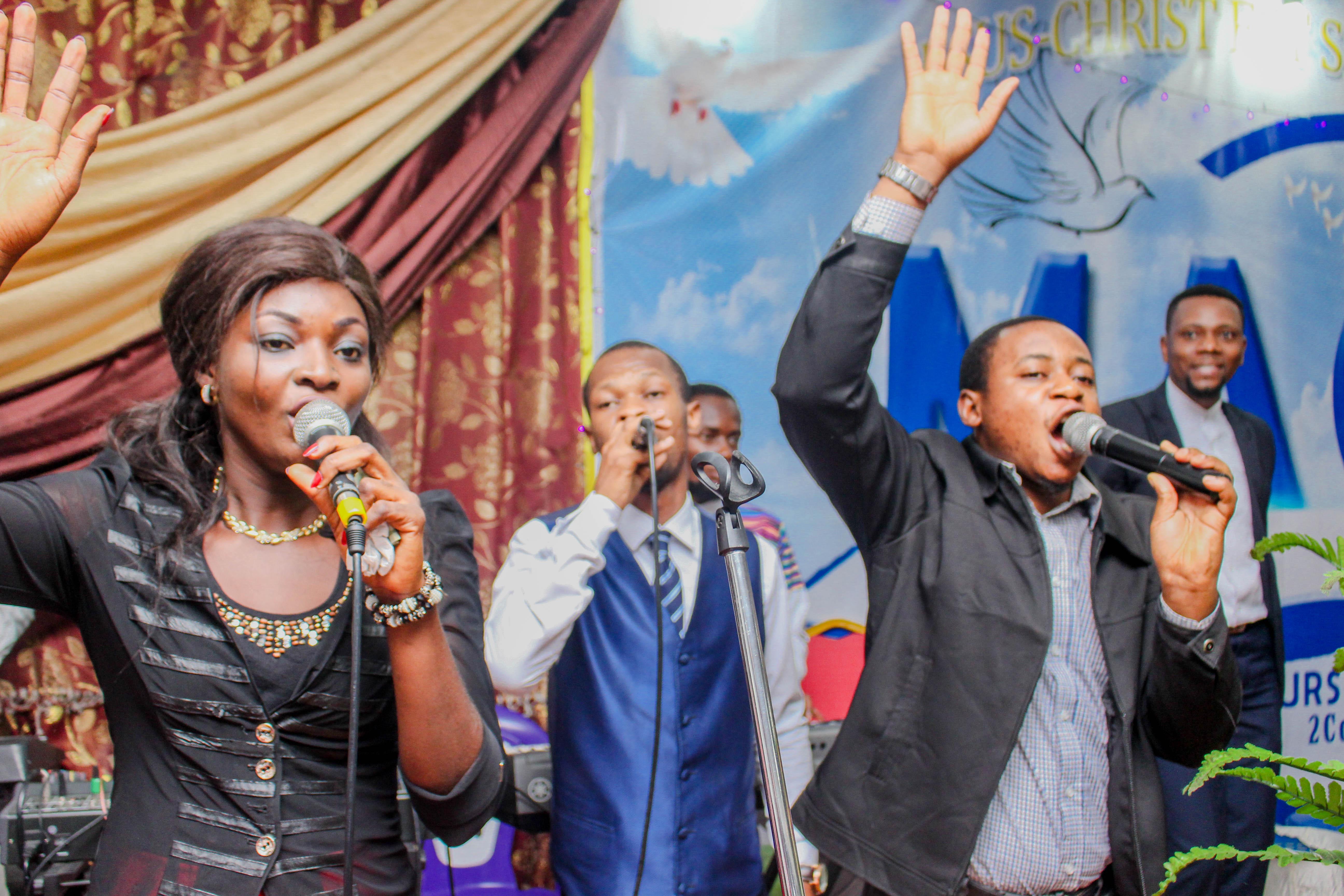 Célébrons Jésus-Christ